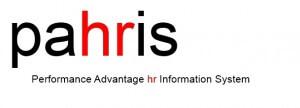 PAHRIS logo