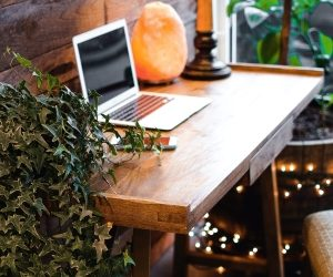 Working From Home Allowances