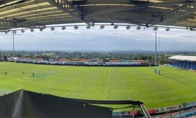 Company Meet Up at Sandy Park – Exeter Chiefs Stadium