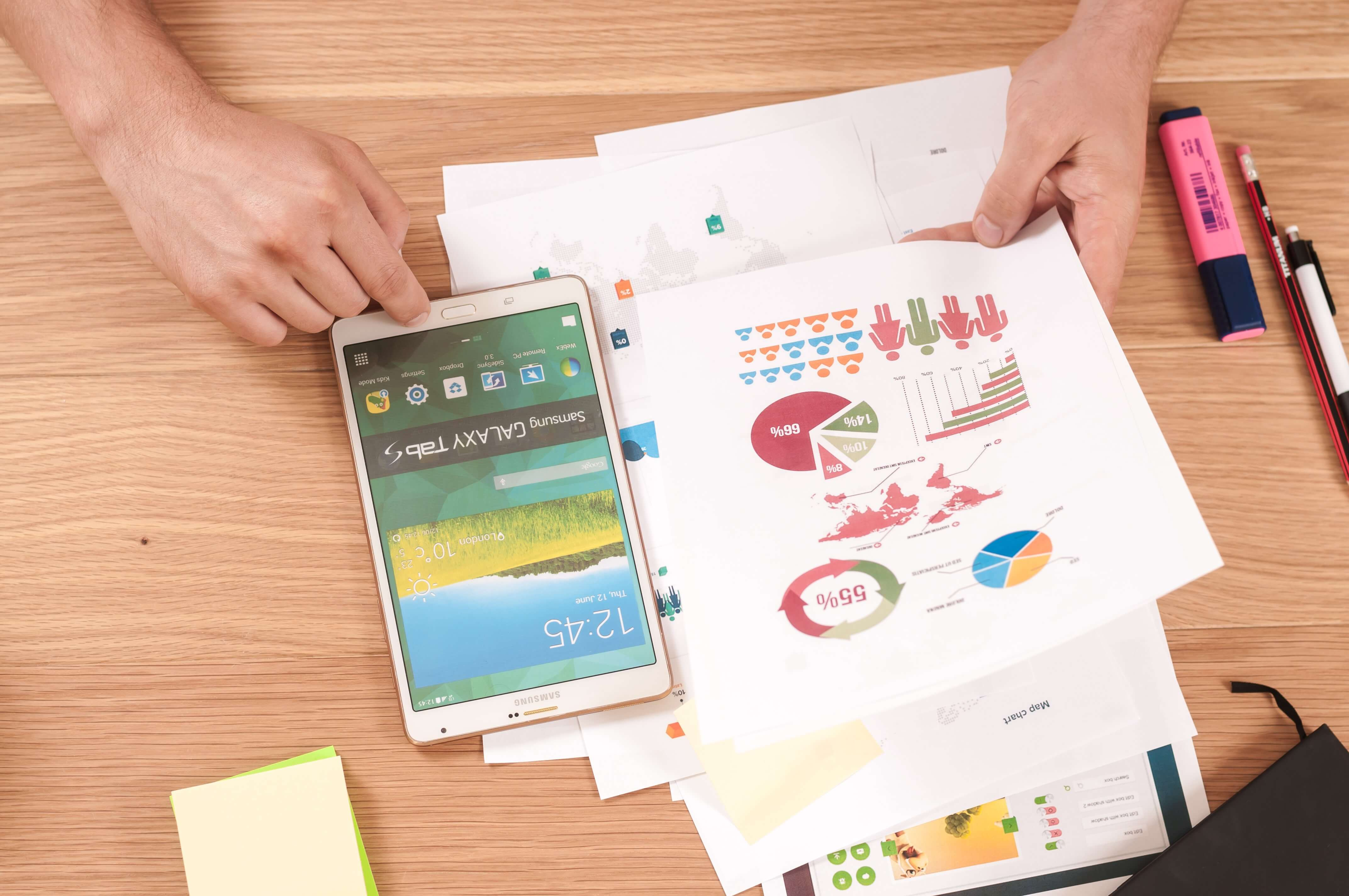 Salary Survey or Salary Benchmarking?